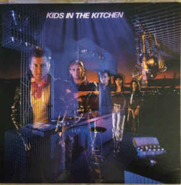 Kids In The Kitchen ‎– Kids In The Kitchen