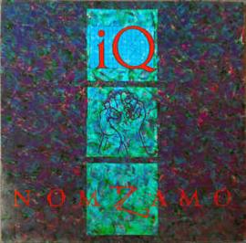 IQ – Nomzamo