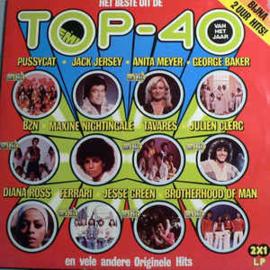 Various – Het Beste Uit De Top-40 Van Het Jaar