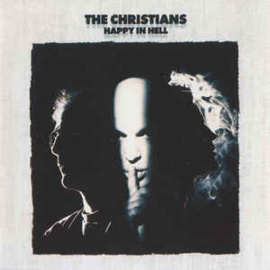Christians ‎– Happy In Hell (CD)