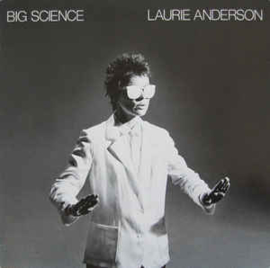 Laurie Anderson ‎– Big Science