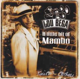 Lou Bega – A Little Bit Of Mambo (CD)