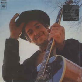 Bob Dylan – Nashville Skyline (LP)