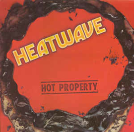 Heatwave ‎– Hot Property