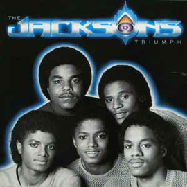 Jacksons – Triumph