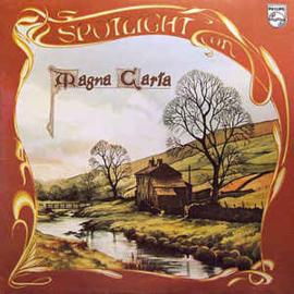 Magna Carta – Spotlight On Magna Carta