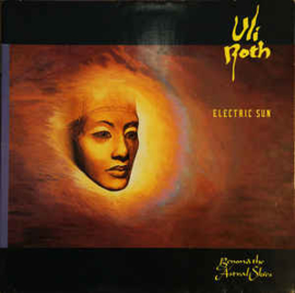 Uli Roth, Electric Sun – Beyond The Astral Skies
