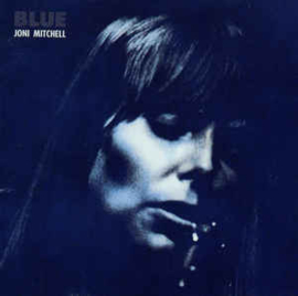 Joni Mitchell ‎– Blue (CD)