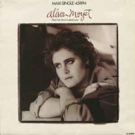 Alison Moyet – That Ole Devil Called Love
