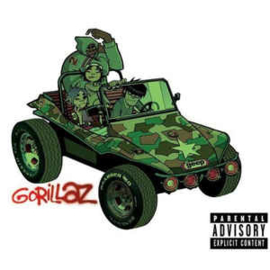 Gorillaz – Gorillaz (CD)