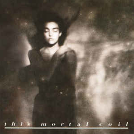 This Mortal Coil ‎– It'll End In Tears (CD)
