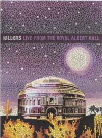 Killers – Live From The Royal Albert Hall (DVD)