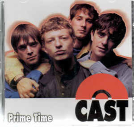 Cast ‎– Prime Time (CD)