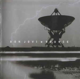 Bon Jovi ‎– Bounce (CD)