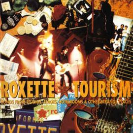 Roxette – Tourism (CD)