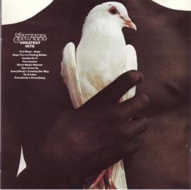 Santana – Santana's Greatest Hits (CD)