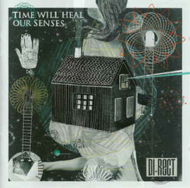 Di-Rect ‎– Time Will Heal Our Senses (CD)