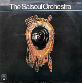 Salsoul Orchestra ‎– Salsoul Orchestra