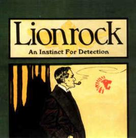 Lionrock – An Instinct For Detection (CD)