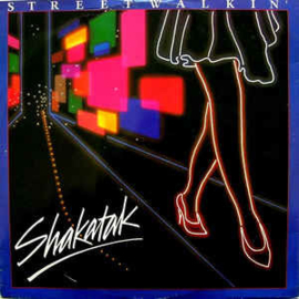 Shakatak – Streetwalkin'