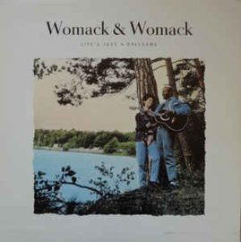 Womack & Womack ‎– Life's Just A Ballgame