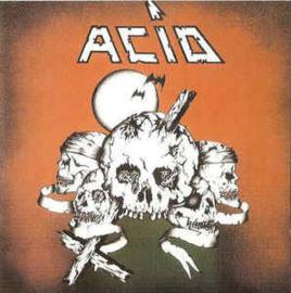 Acid – Acid
