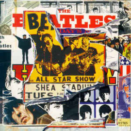 Beatles ‎– Anthology 2 (CD)
