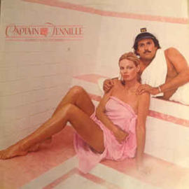 Captain And Tennille ‎– Keeping Our Love Warm