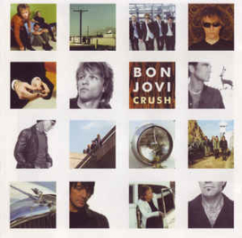 Bon Jovi ‎– Crush (CD)
