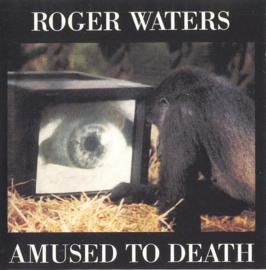 Roger Waters – Amused To Death (CD)