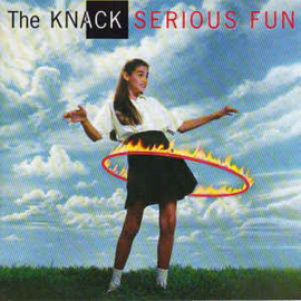 Knack  ‎– Serious Fun (CD)