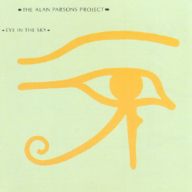 Alan Parsons Project – Eye In The Sky (CD)