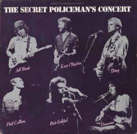 Secret Policeman's-The Secret Policeman's Concert