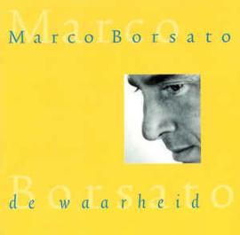 Marco Borsato – De Waarheid (CD)