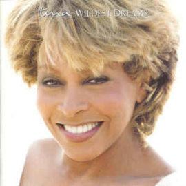 Tina Turner ‎– Wildest Dreams (CD)