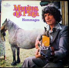Manitas De Plata – Hommages