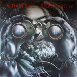 Jethro Tull ‎– Storm Watch