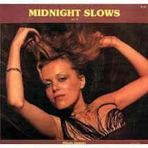 Midnight Slows Vol. 8 - Illinois Jaquet, Hank Jones, Sir Charles Thompson, J.C. Heard, George Duvivier