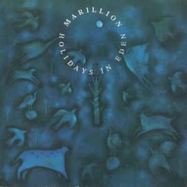 Marillion – Holidays In Eden (CD)