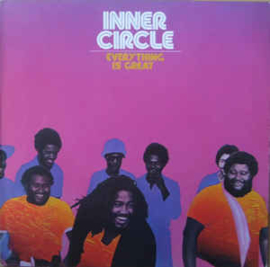 Inner Circle ‎– Everything Is Great