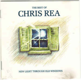 Chris Rea ‎– New Light Through Old Windows (CD)