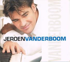 Jeroen van der Boom – Van Der Boom (CD)