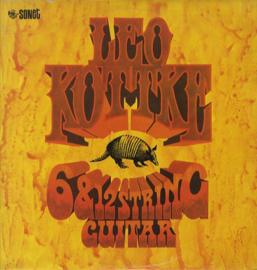 Leo Kottke – 6 & 12 String Guitar