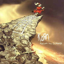 Korn ‎– Follow The Leader (CD)
