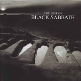 Black Sabbath ‎– The Best Of Black Sabbath (CD)