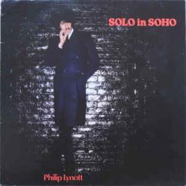 Phil Lynott – Solo In Soho