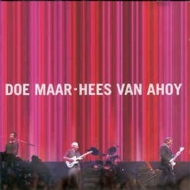 Doe Maar – Hees Van Ahoy (CD)
