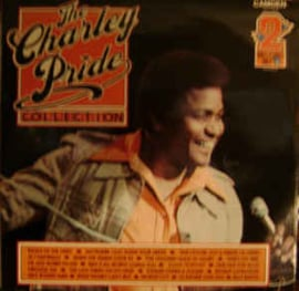 Charley Pride ‎– The Charley Pride Collection