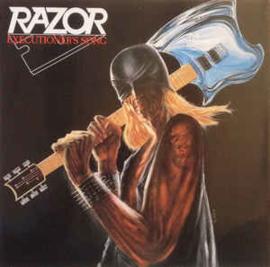 Razor – Executioner's Song