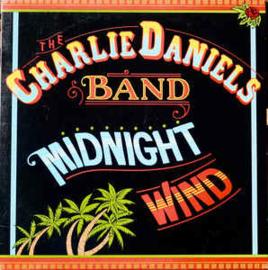 Charlie Daniels Band – Midnight Wind